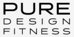 Pure Design Fitness Rameur a Eau