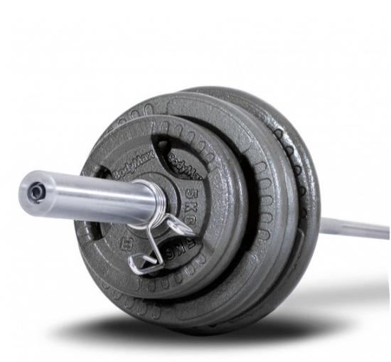 Voir Tout les disque de musculation