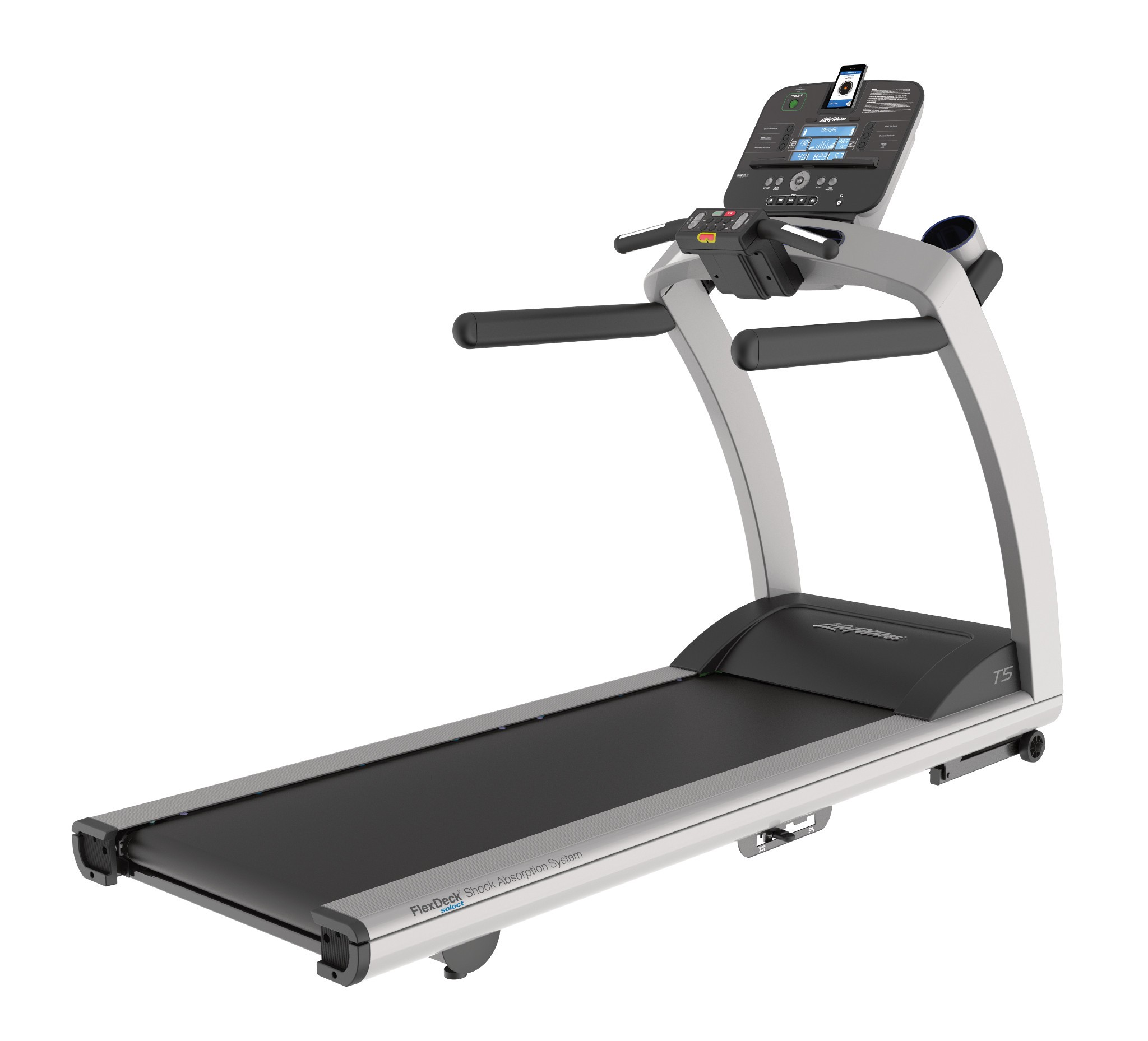 Life Fitness T5 Track Tapis De Course